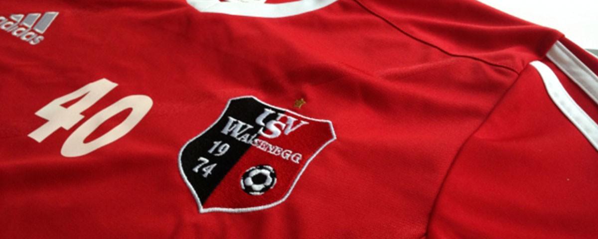 Mannschaft-T-Shirts bedrucken lassen mit Styriatex