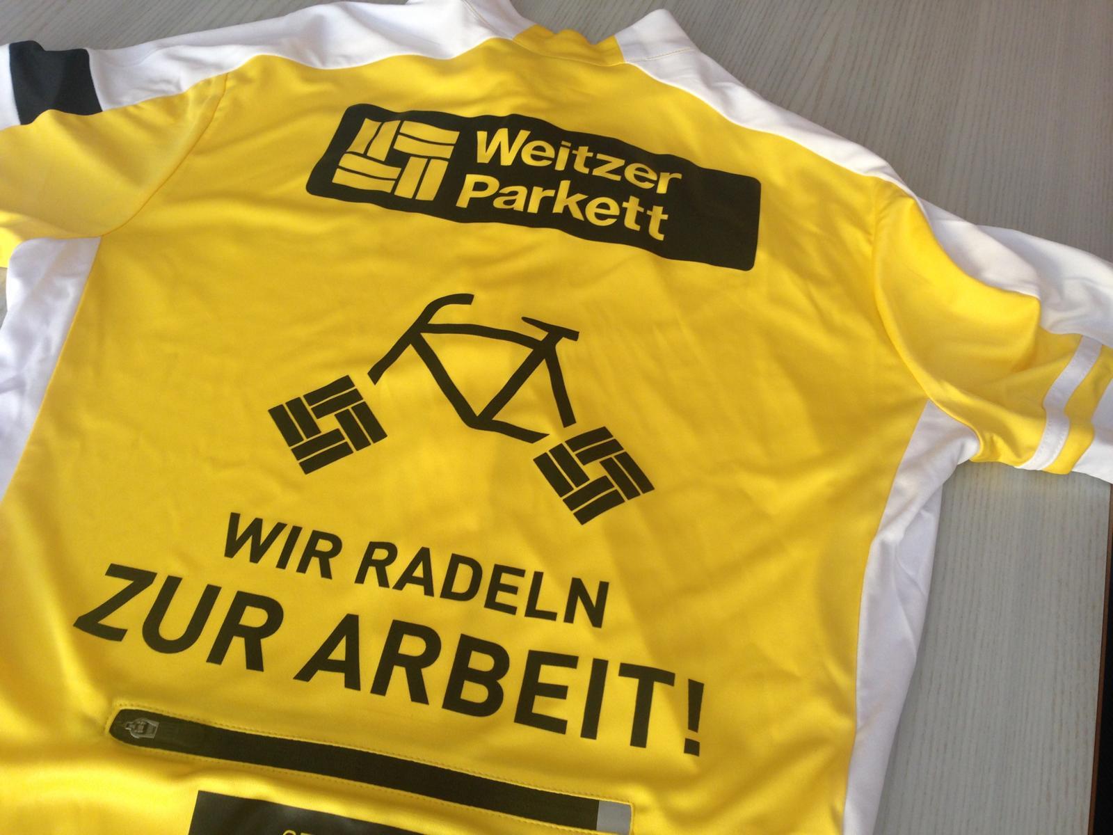 T-Shirt bedrucken lassen für Mitarbeiter