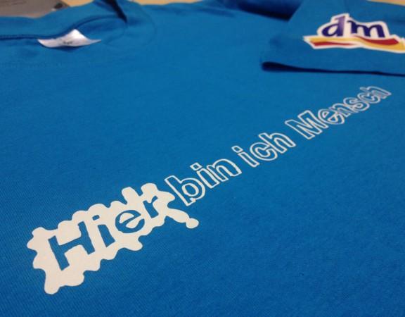 T-Shirts_Baumwolle_Siebdruck