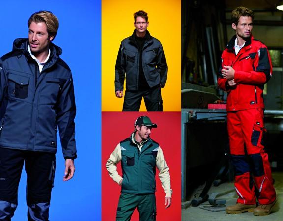 Styriatex-Arbeitskleidung