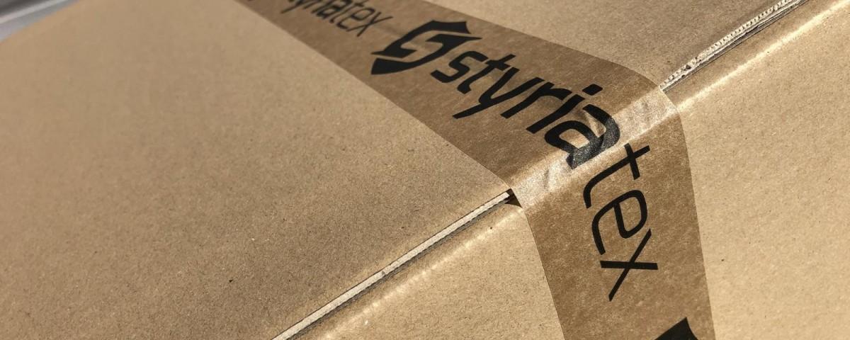 Styriatex Packband